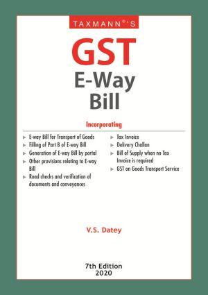 GST E-Way Bill