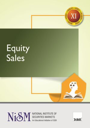 Equity Sales