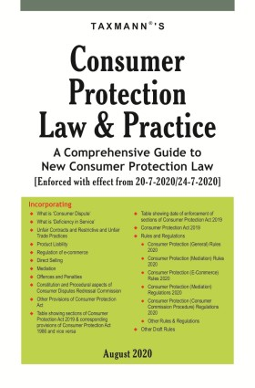 Consumer Protection Law & Practice