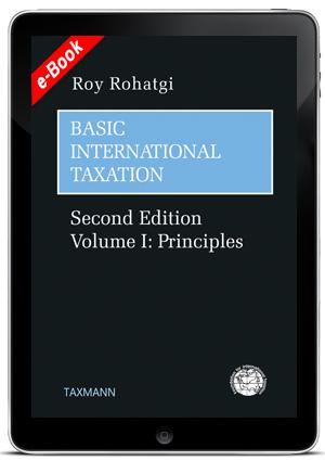 Basic International Taxation (Vol I) (e-book)