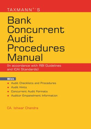 Bank Concurrent Audit Procedures Manual