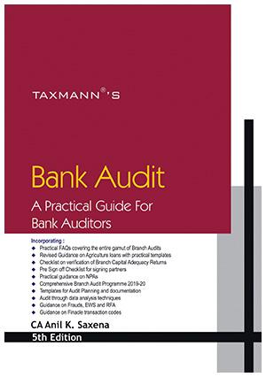 Bank Audit (e-book)