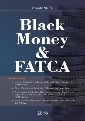 Black Money & FATCA