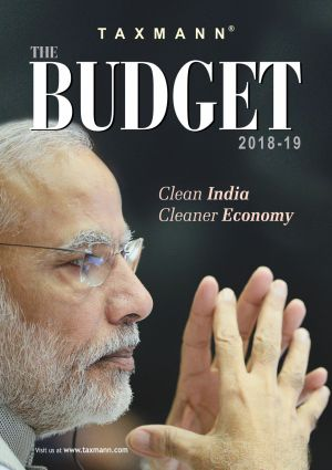The Budget 2018-19