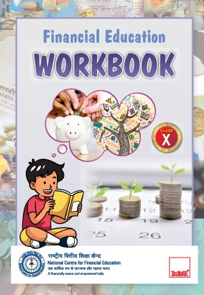 Financial Education Workbook - Class X (NCFE)