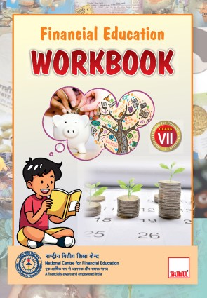 Financial Education Workbook - Class VII (NCFE)
