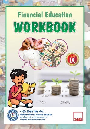 Financial Education Workbook - Class IX (NCFE)