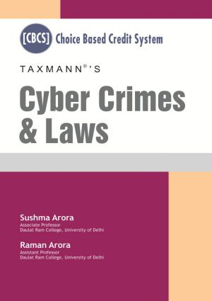 Cyber Crimes & Laws