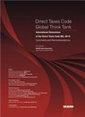 Direct Taxes Code - Global Think Tank