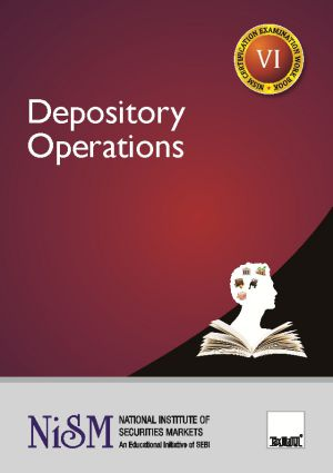 Depository Operations