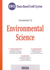 Environmental Science (ODISHA)