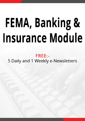 FEMA, Banking & Insurance Module