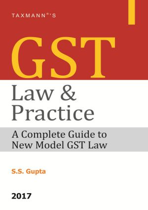 GST Law & Practice