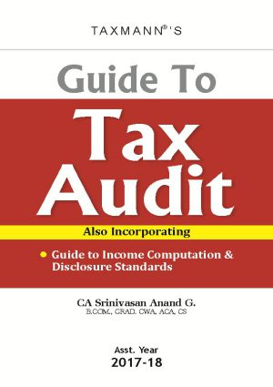 Guide To Tax Audit