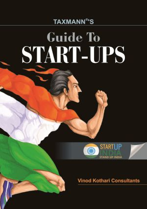 Guide To Start-Ups (e-book)