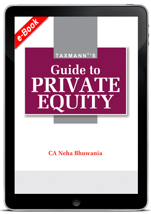 Guide to Private Equity (E-Book)