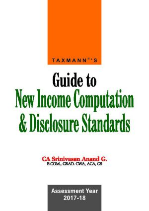 Guide to New Income Computation & Disclosure Standards