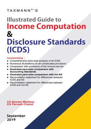 Illustrated Guide to Income Computation & Disclosure Standards (ICDS)