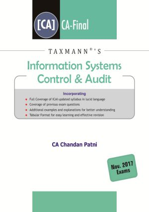 Information Systems Control & Audit