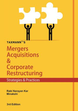 Mergers Acquisitions & Corporate Restructuring