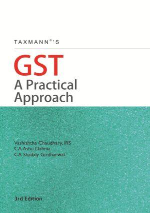 GST - A Practical Approach