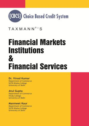 Financial Markets Institutions & Financial Services