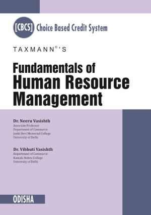 Fundamentals of Human Resource Management (Odisha)