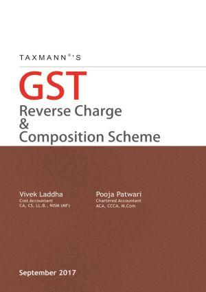 GST Reverse Charge & Composition Scheme