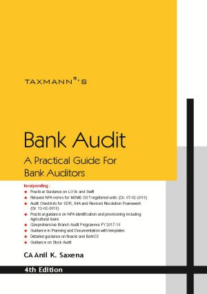 Bank Audit