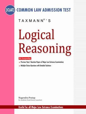 Logical Reasoning (CLAT)