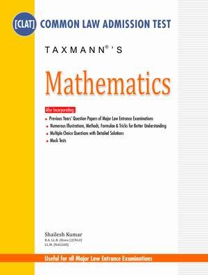 Mathematics (CLAT)