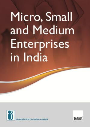 Micro, Small and Medium Enterprises in India (e-book)