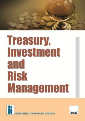 Treasury, Investment and Risk Management (e-book)