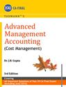 Advanced Management Accounting - Cost Management
