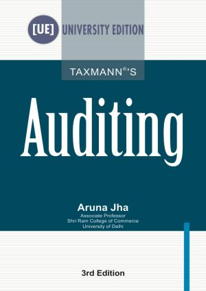 Auditing- University Edition