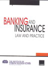 Banking and Insurance - Law and Practice