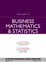 Business Mathematics and Statistics by Dr SR Arora and Dr Kavita Gupta