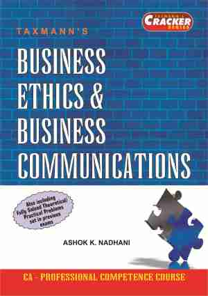 Business Ethics & Business Communications