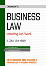 Business Law (B.Com IIIrd Year)