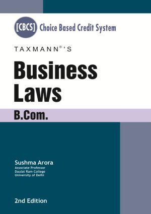 Business Laws (B.com)