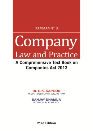 Company Law and Practice (Paperback)