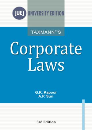 Corporate Laws (University Edition)
