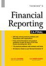 Financial Reporting (CA-Final) by CA D G Sharma and CA Pawan Sarda