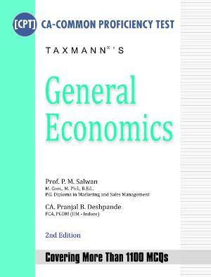 icai cpt economics book pdf