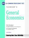 General Economics (CA-CPT)