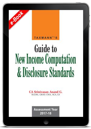 Guide to New Income Computation & Disclosure Standards (e-book)