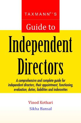 Guide to Independent Directors