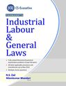 Industrial Labour and General Laws (CS -Executive) BY N.S ZAD