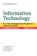 Information Technology by Dr. Rajiv Midha
