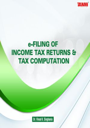 Tax Computation and e-Filing of Income Tax Returns (Single User) 2015